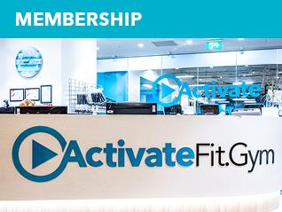 ActivateFit.Gym Membership